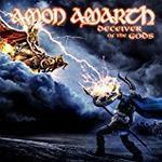 Amon amarth Musik CD Amon Amarth - Deceiver Of The Gods (Re-Issue) [VINYL]